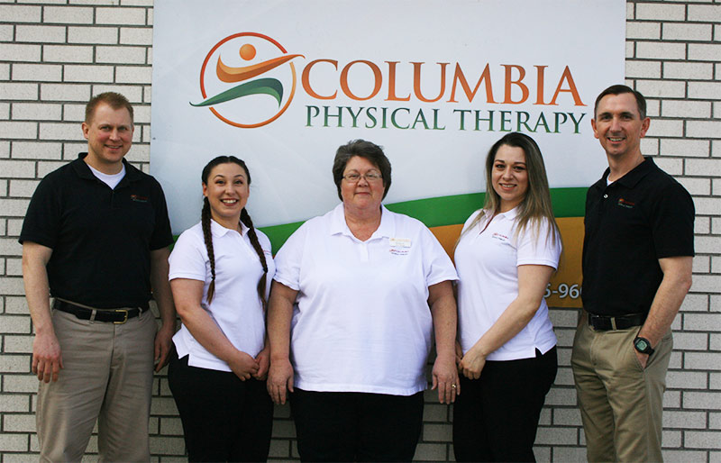 Columbia Physical Therapy >> About Us Moses Lake Physical Therapy